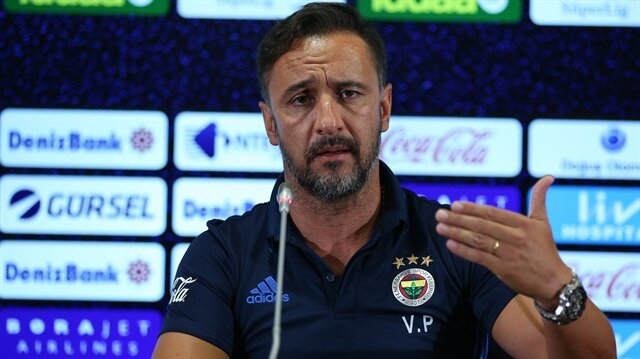 Pereira'dan uyarı: <br/>Yarın hata yapmamalıyız