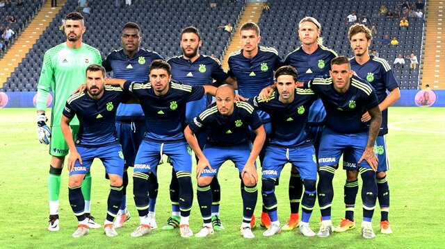 Fenerbahçe<br/>avantaj peşinde
