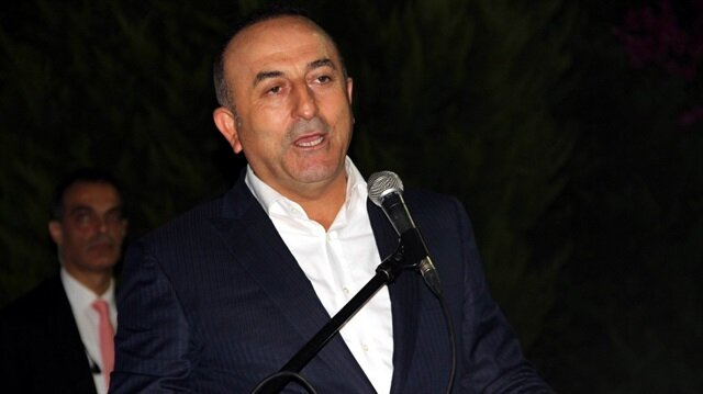 Turkish FM urges US to extradite Fetullah Gülen