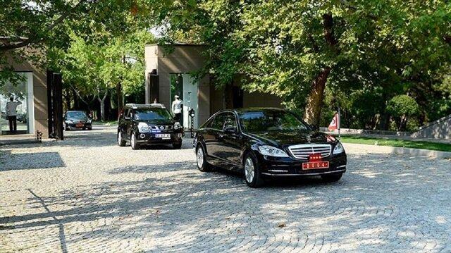 رئاسة الوزراء التركية تحتضن لأول مرة اجتماع
