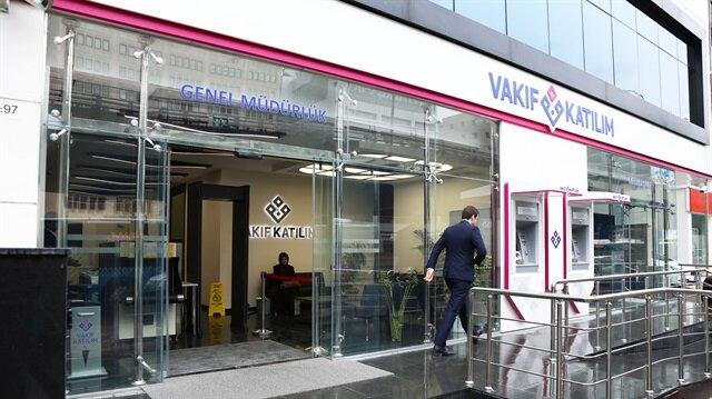 Vakıf Katılım'ın Borsa İstanbul üyeliği kabul edildi