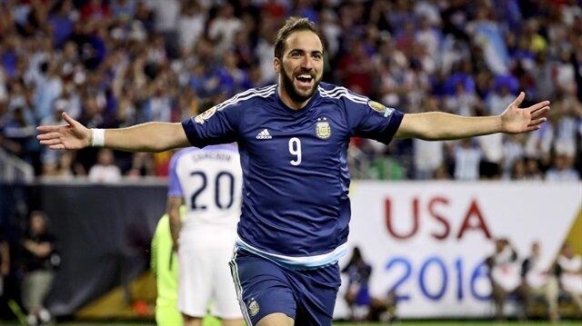 90 milyon euro'ya  <br/>Juventus'ta