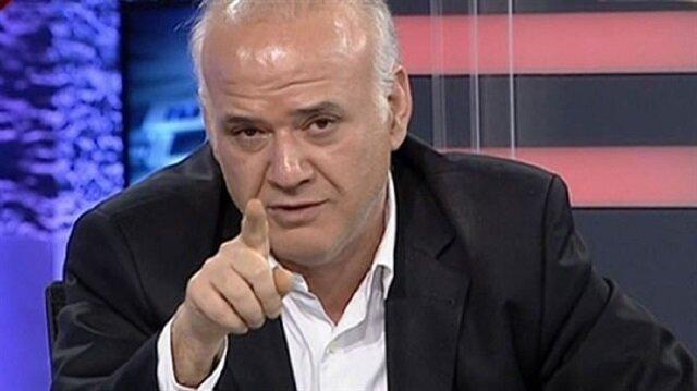 'Fenerbahçeliler <br/>benden özür dilemeli'