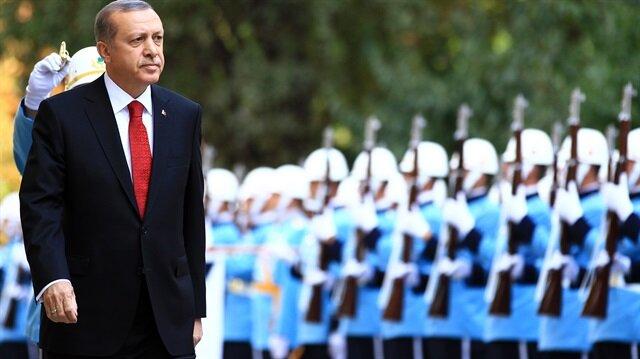 'AB Erdoğan üzerindeki etkisini kaybetti'