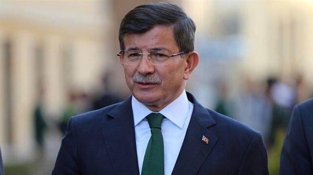 Ahmet Davutoğlu:  İlk ihbar Fidan'a suikast