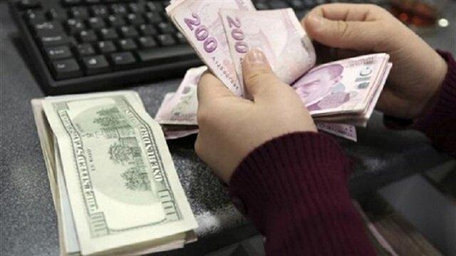 المواطنون يحولون 9 مليار دولار إلى الليرة التركية
