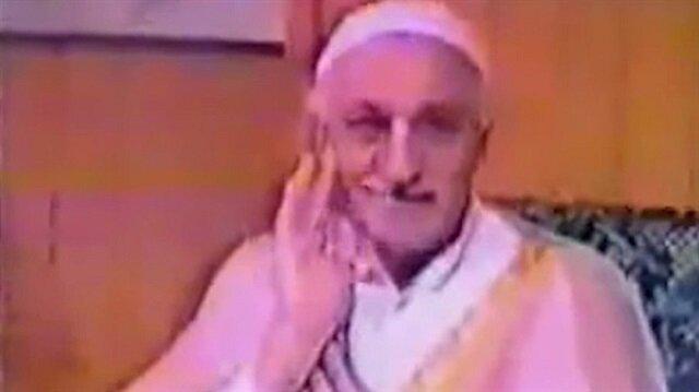 Gülen'in yayınlanmasın dediği o kaset