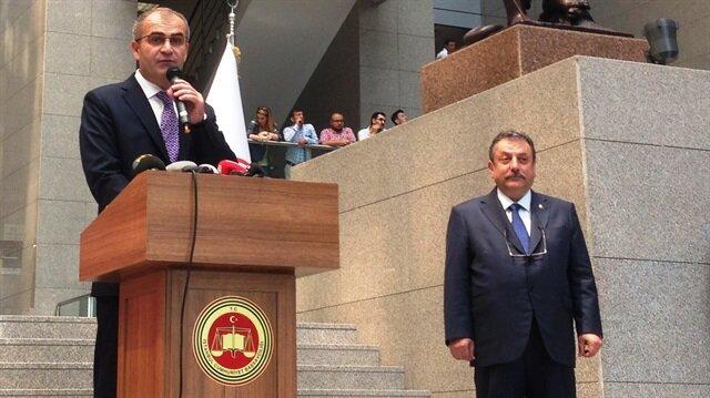 Yeni İstanbul Başsavcısı'nın ilk icraatı