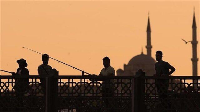 إسطنبول مرشحة قوية لإنتزاع لقب