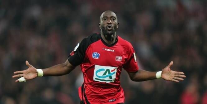 Montpellier formasıyla 31 maça çıkan Yatabare, 5 gol 2 asistlik bir performans sergiledi.