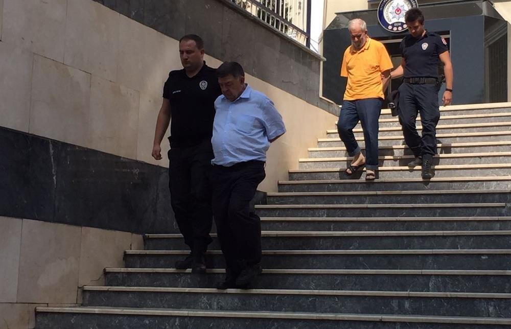 Şahin Alpay, dün hakkında gözaltı kararı çıkarılan 47 isim arasındaydı.