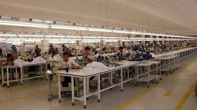 Türk tekstil devine kayyum