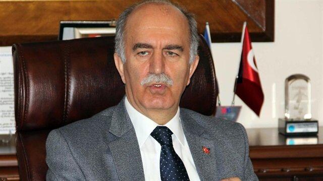 Bursa eski Valisi Şehabettin Harput gözaltına alındı
