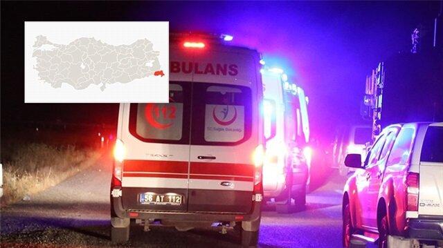 تركيا..استشهاد شرطيين اثنين في هجوم إرهابي جنوب شرقي البلاد