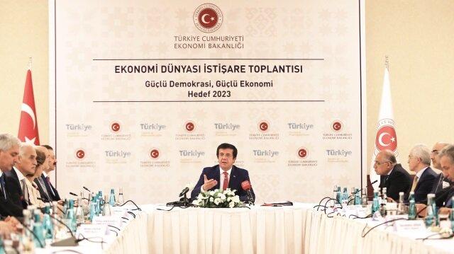 Hainler Türkiye'yi durduramayacak
