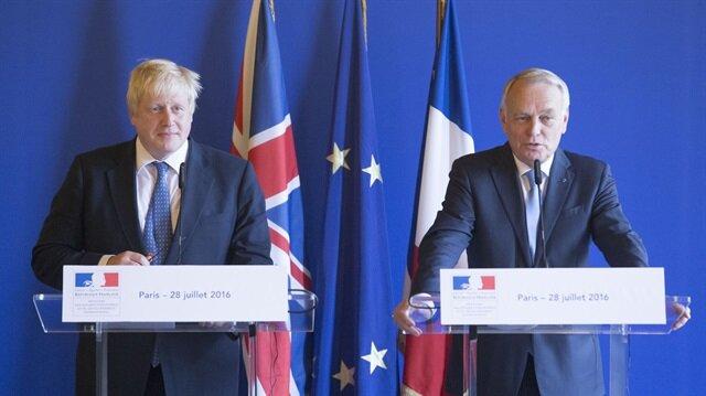 Fransa Rusların teklifine karşı çıktı