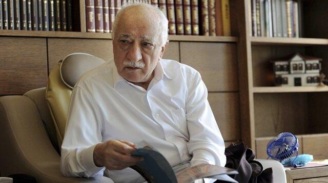 Teröristbaşı Gülen'in kitap ve CD'leri yasaklandı