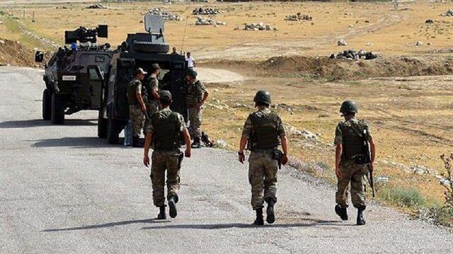 Hakkari'de hain saldırı: 5 asker şehit oldu