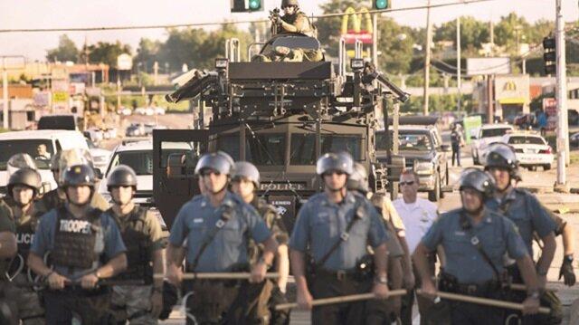 ABD'ye insan hakları uyarısı