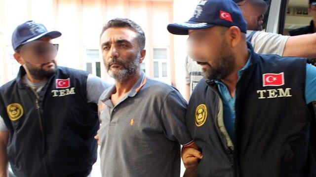 Zekeriya Kuzu dahil 3 darbeci asker tutuklandı
