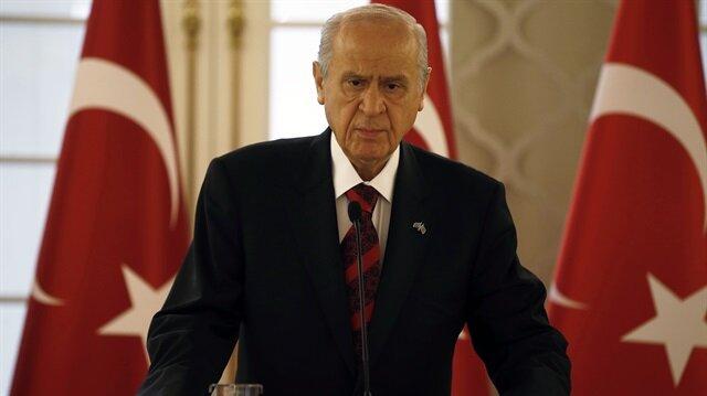'FETÖ ve PKK birbirinden ayrı düşünülemez'