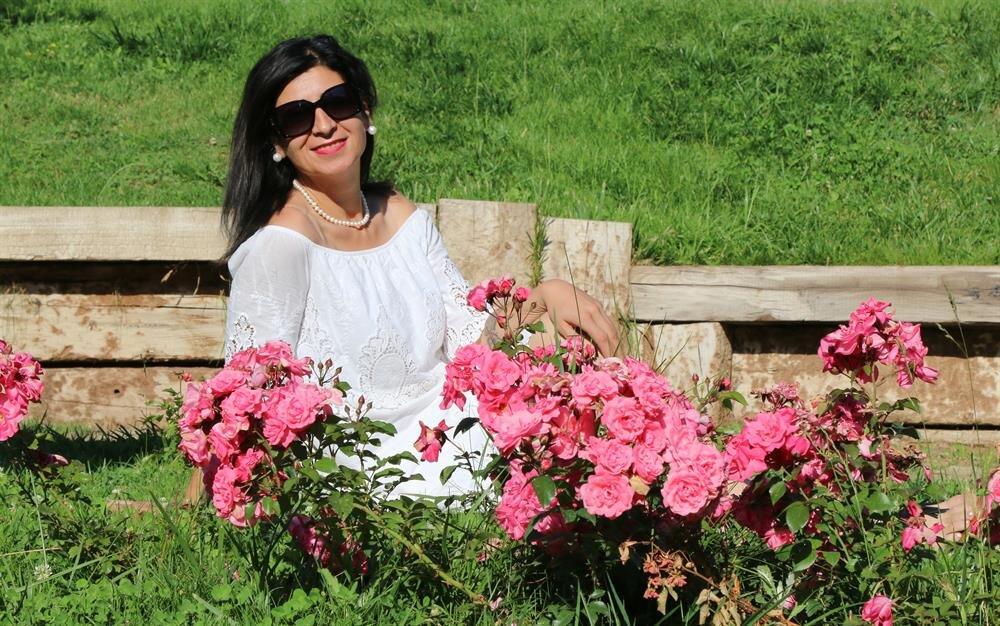 Pınar Akkuş değişen görüntüsü nedeniyle yakınları tarafından bile tanınmıyor.