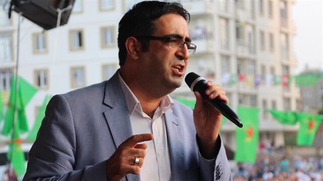 Yenikapı'yı hazmedemeyen HDP'li Baluken haddini aştı
