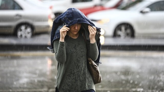 Meteorolojiden İstanbul ve bu illere uyarı