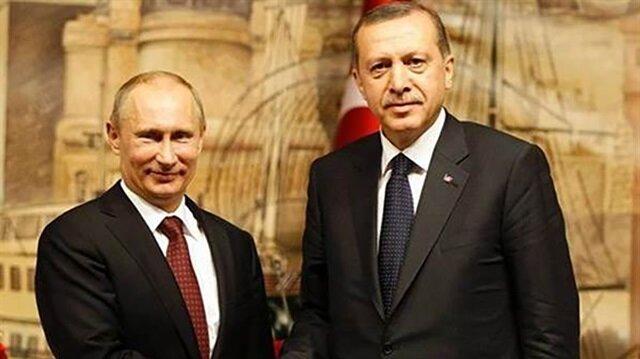 Rusya ile yeni dönem