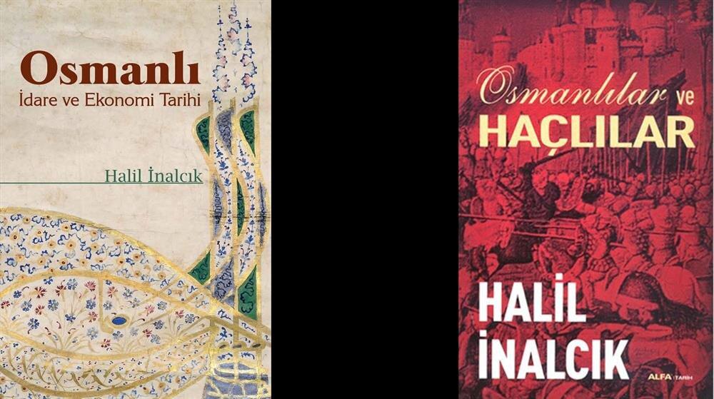 Doktorasını Halil İnalcık'ın yanında yapan ve onun 50 yıllık öğrencisi olan Özer Ergenç, bunu hayatında yakaladığı en büyük ve önemli fırsat olarak görüyor.