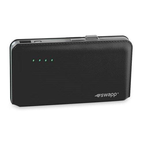 12.000 mAh değere sahip olan S-Link'in bu powerbank'inde LG marka batarya kullanılıyor. 2.1A çıkış gücüne sahip cihaz 108 liraya satın alınabiliyor. n