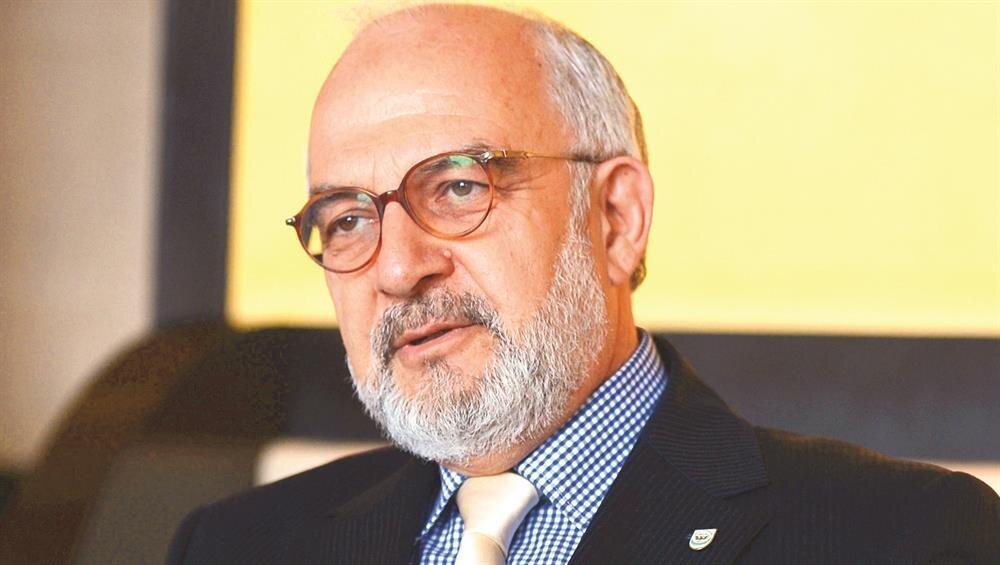 Samir Hafez