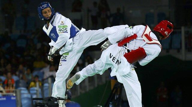 Servet Tazegül Rio'ya madalyasız veda etti