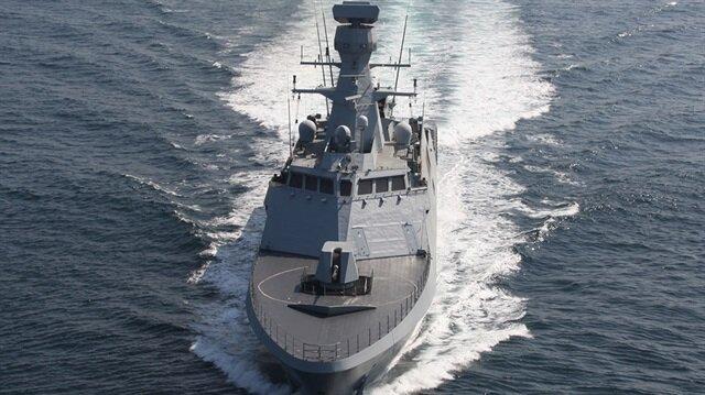 Deniz Kuvvetleri'ne 3 büyük güç