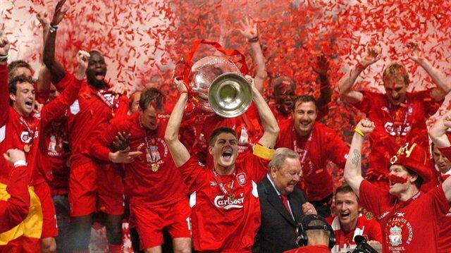 Liverpool'da <br/>beklenen son!