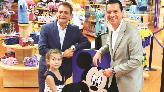 Disney Collection satışlarına başladı