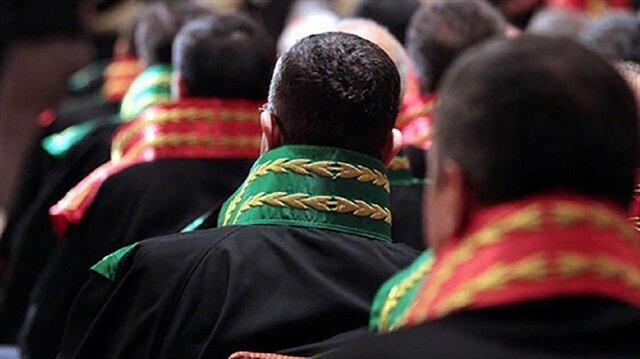 تركيا.. فصل 2847 قاضيًا ومدعيًا عامًا