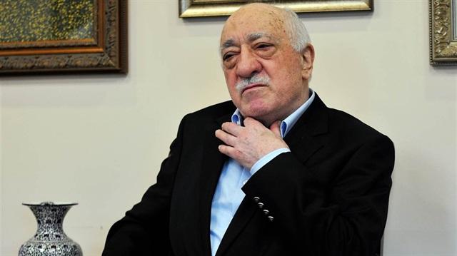 Teröristbaşı Gülen'in iadesi için yapılan görüşmeler sona erdi