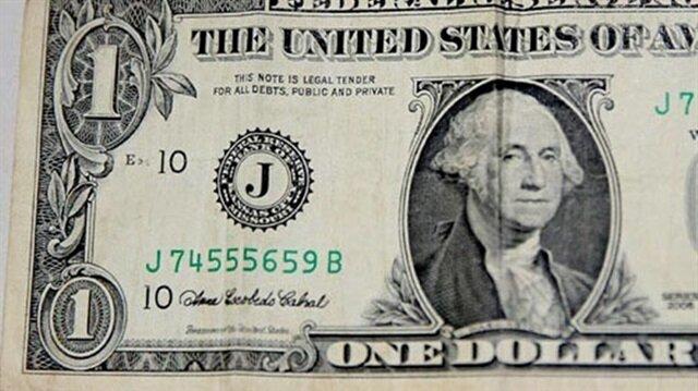 1 doların şifresini MİT çözdü