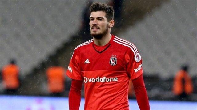 Beşiktaş'tan <br/>Boyko açıklaması