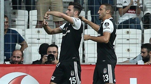 Beşiktaş'a<br/>dev teklif
