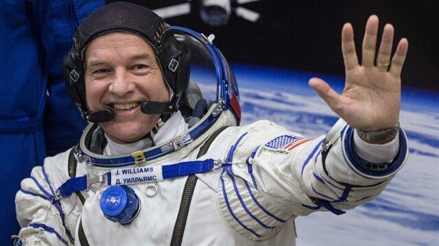 Uzayda en uzun süre kalma rekoru kırıldı