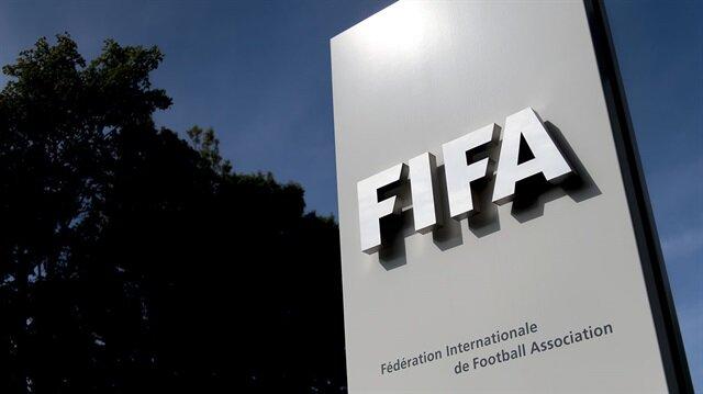 FIFA'dan <br/>şok ceza