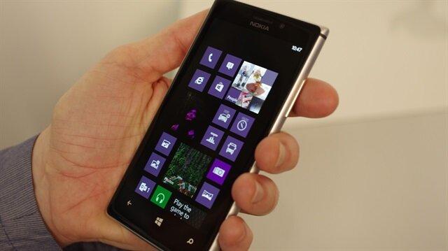 Android'li Nokia'lar ortaya çıktı