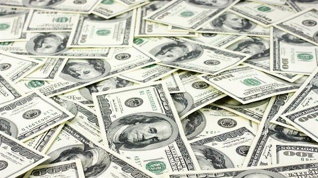 Dolar 2,95'in altında