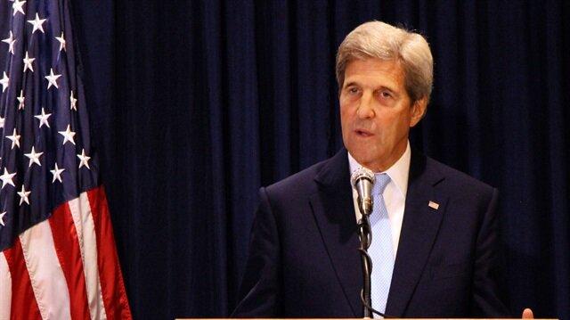 Kerry: PYD çekiliyor