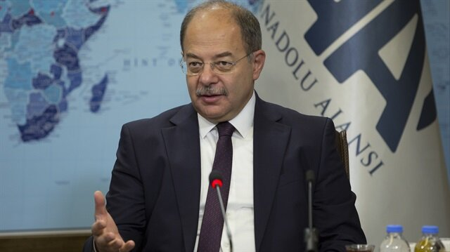 Turkey to do 'what is necessary' amid Syria operation