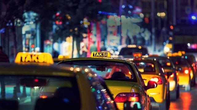 İstanbul'da dolmuş ve taksi ücretlerine zam