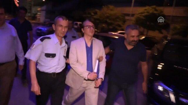 Eski savcı Gültekin Avcı tutuklandı