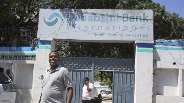 Somali Merkez Bankasından 530 bin dolarlık hı...